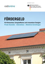 Fördergeld Für Energieeffizienz Und Erneuerbare Energien