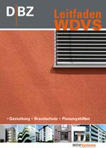 Merkblatt Leitfaden WDVS 2016