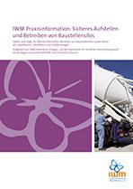 Merkblatt Praxisinfo Siloaufstellung September 2015