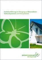 Merkblatt Sockelausfuehrung Im Uebergang Zu Waermedaemm Verbundsystemen Und Putzsystemen