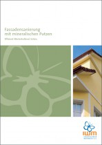 Merkblatt Broschuere Fassadensanierung Mit Mineralischen Putzen