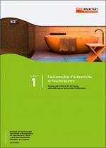 Merkblatt Estrich Nr1